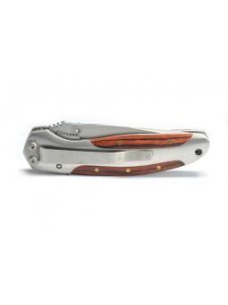 Couteau pliant herbertz avec clip ceinture
