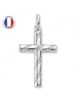 Pendentif religieux - Croix chrétienne