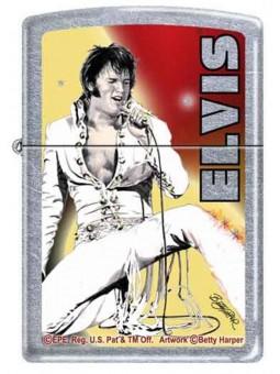 Zippo Elvis Presley
