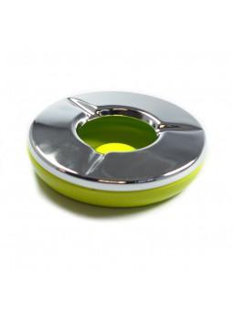 Cendrier - Vert citron