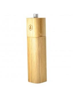 Moulin à poivre en bois - Laguiole