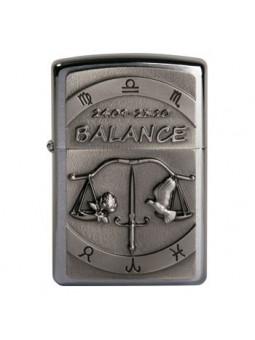 Zippo signe astrologique balance