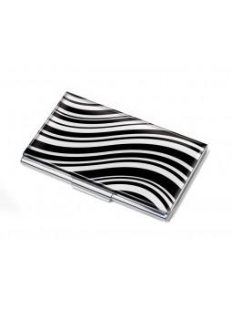 Porte-cartes - 11 cartes de visites