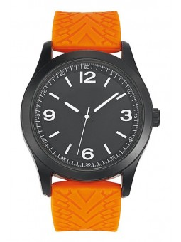 Montre à personnaliser - FUNNY ORANGE