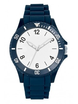 MONTRE FREEZE BLEU MARINE
