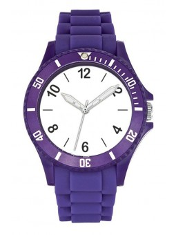 MONTRE FREEZE VIOLETTE