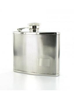 Flasque Peterson striée 110ml