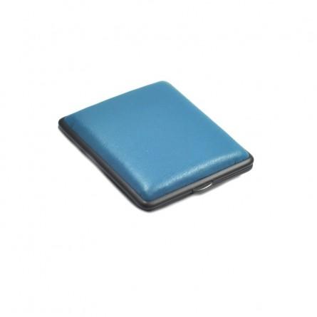 Etui cigarettes CHACOM Bleu