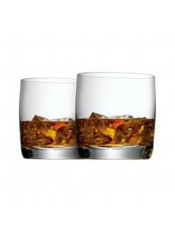 Verre à whisky, lot de 2 pièces Clever & More