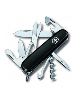 Couteau suisse CLIMBER  - Noir