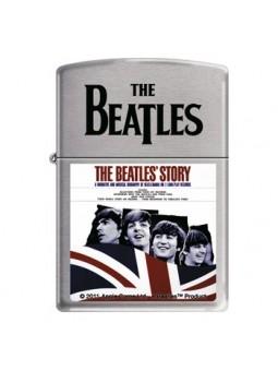 Zippo The Beatles' Story