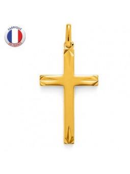 Pendentif religieux - Plaqué or
