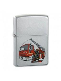 Zippo camion de pompier