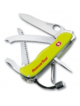 Couteau Rescue Tool