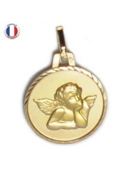 Médaille Augis - Ange