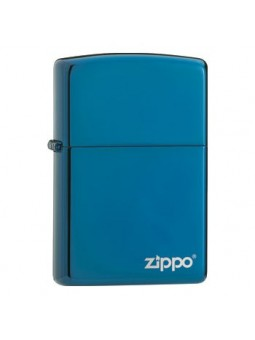 Zippo sapphire