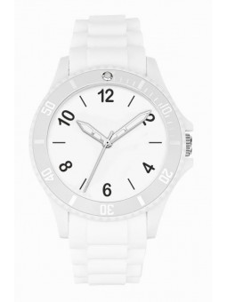 MONTRE FREEZE BLANCHE