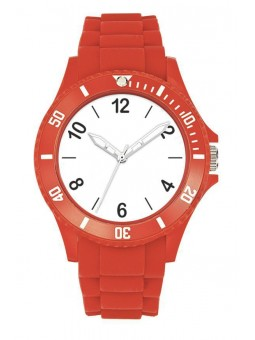 MONTRE FREEZE ROUGE