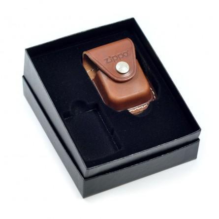 Coffret cadeau étui pour zippo - marron - Art3Zem 0c0eeeb971d