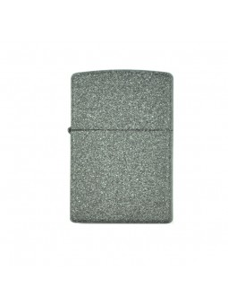 Zippo Iron stone - Personnalisation Recto-Verso