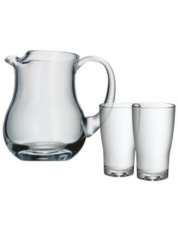 Pichet avec 2 verres - WMF