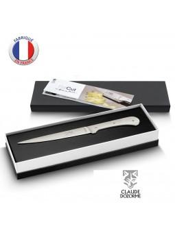 Couteau de découpe Flatcut - Thomas Bastide - Claude Dozorme - Lame 15 cm