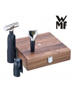 BARIC WMF - Coffret bois sommelier  - Accessoires vin