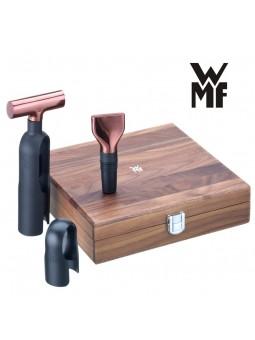 BARIC WMF - Coffret bois sommelier  - Accessoires vin professionnels