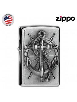 Nautic Emblem - ZIPPO