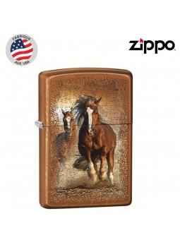 Wild Horse - Zippo