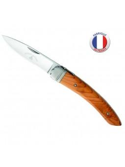 Couteau Breizh Kontell - Bois d'If