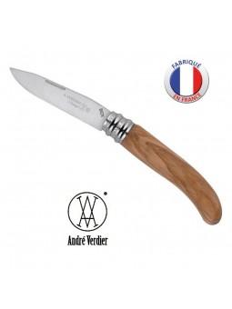Couteau L'Alpage - Olivier - A.VERDIER