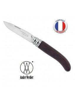 Couteau L'Alpage - Wengé - A.VERDIER