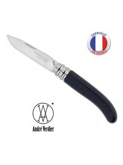 Couteau L'Alpage - Ebène - A.VERDIER