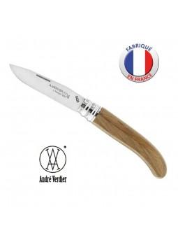 Couteau L'Alpage - Noyer - A.VERDIER