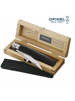 Opinel effilé  - Pointe de corne blonde
