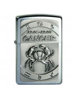 Zippo signe astrologique cancer