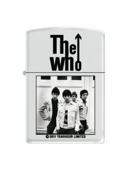 Zippo The Who