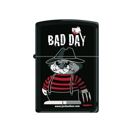 Zippo Bad Day - Nightmare