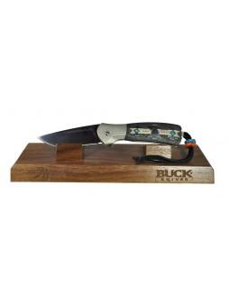 Couteau Buck série limitée Yellowhorse - Eagle