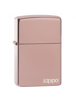 49190 w/Zippo - Lasered