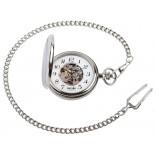 montre de poche personnalisé par texte gravé, montre infirmière, montre pendentif