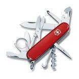 couteau suisse gravé personnalisé par un texte