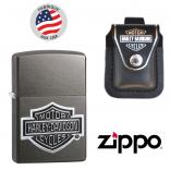 Zippo personnalisé par photo, logo, image et texte