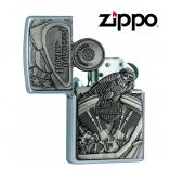 Zippo à thème, zippo camion, zippo musique, zippo harley davidson